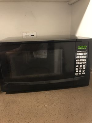 Microwave for Sale in SeaTac, WA