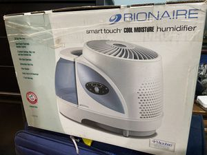 Humidifier Bionaire for Sale in Los Angeles, CA