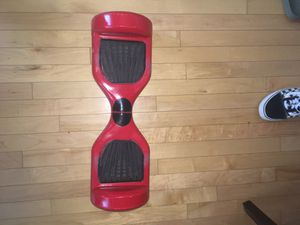 Red hoverboard for Sale in Beaverton, OR