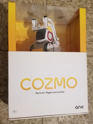 Cozmo Robot for Sale in Brooklyn, NY