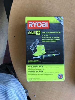 Ryobi for Sale in Long Beach, CA