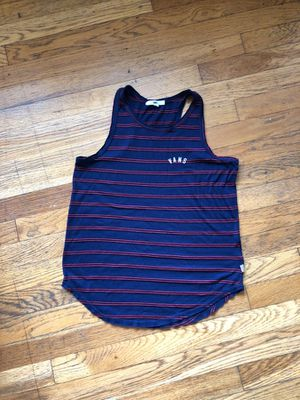 Shirt Vans Tank - XS for Sale in Portland, OR