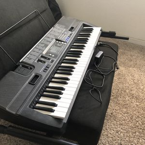 CTK-720 Keyboard Barely Used for Sale in Henderson, NV