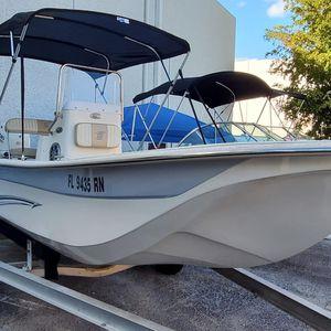 Carolina Skiff, 20' JVX - 21,900$ for Sale in Boca Raton, FL