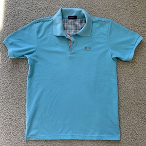 Burberry Polo Shirt for Sale in Cary, NC