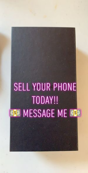 iPhone X for Sale in Parma, OH