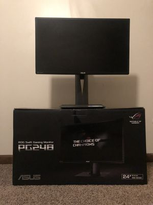 Asus gaming monitor for Sale in Springfield, IL