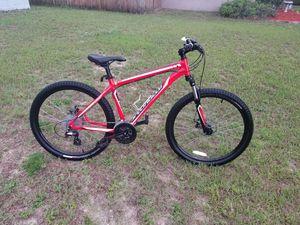 Specialized mountain bike front suspension 24 speed mind for Sale in Winter Garden, FL
