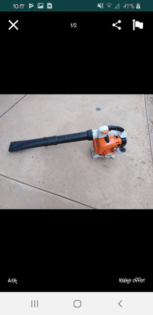 Leaf blower for Sale in Spring Valley, CA