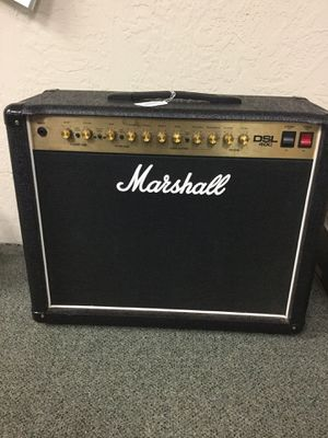 Marshall Guitar Amplifier for Sale in Portland, OR