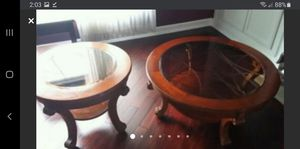 Coffee table set for Sale in Peoria, IL