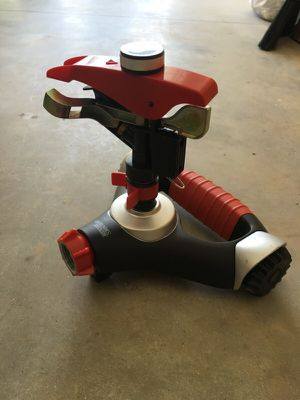 Black and Decker sprinkler for Sale in Alpharetta, GA