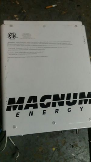 magnum energy for Sale in Pottsville, PA