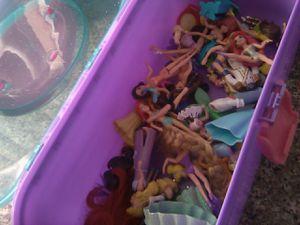 Girl toy lot for Sale in Hemet, CA