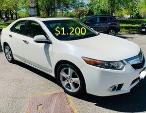 🍁✮$1200 Selling my 2011 Acura TSX.🍁 for Sale in Hartford, CT