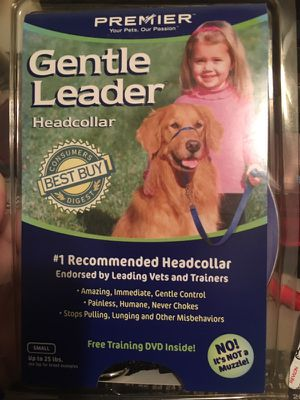 Gentle leader for Sale in Rockville, MD