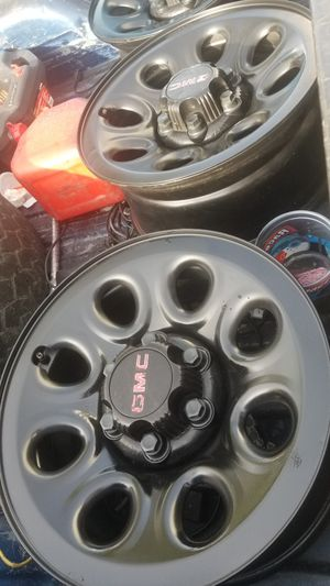 "17"" chevy stocks for Sale in Dallas, TX"