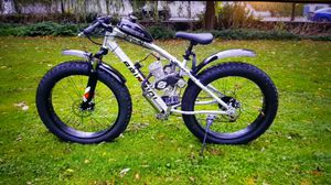 Custom Orders motorized bicycle bike for Sale in Chicago, IL