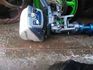 Outboad boat motor for Sale in Tulalip, WA