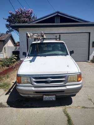 Ford ranger !! smog pass !! Tags 2020 !!low miles 134k!!clean title!! for Sale in San Diego, CA