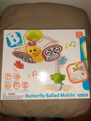 Butterfly Ballard Mobile for Sale in Garland, TX