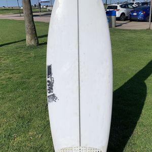 "Js Pycho Nitro 5'7"" Surfboard for Sale in San Diego, CA"