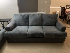 Two 3 seat sofas $650 for Sale in White Plains, MD