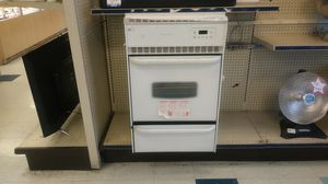 Frigidaire Electric Oven - Open Box Condition! for Sale in Nashville, TN