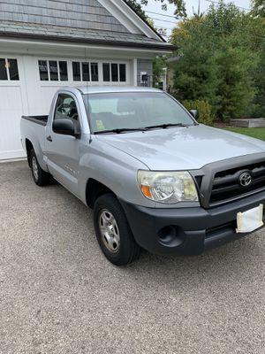 2006 Toyota Tacoma Pickup for Sale in Wilmette, IL