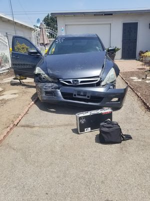 Honda Accord 06 PARTING OUT for Sale in Crestline, CA