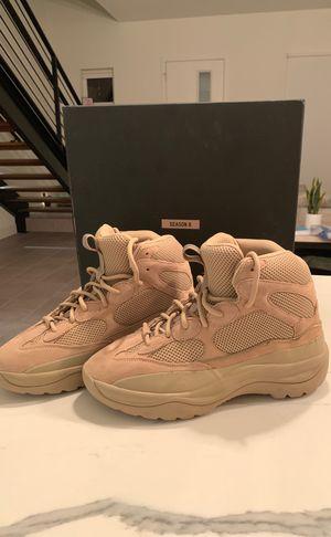 "Rare Yeezy Season 6 ""Desert Rat"" Boot (Size 11) for Sale in Guadalupe, AZ"