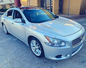 Strongly Nissan Maxima 2011 for Sale in Oakland, CA