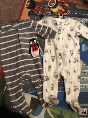 Long sleeve sleepers for Sale in Cordova, AL