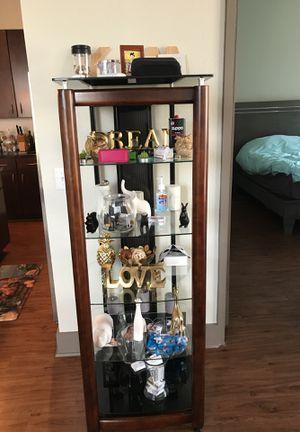 Living room shelves for Sale in Houston, TX