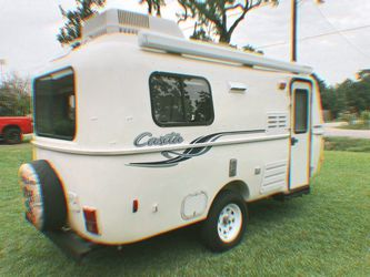 like new camper casita spirit owner for Sale in Rochester,  NY