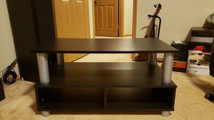 Black TV stand for Sale in Kent, WA