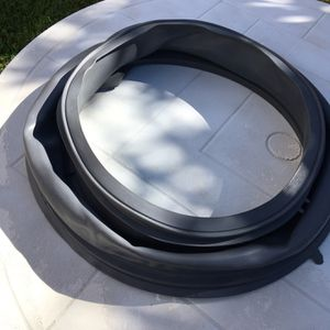Washer Door Seal W10290499 For Whirlpool Washers for Sale in Miami, FL