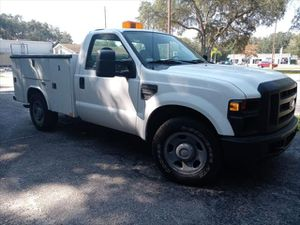2008 Ford F-350 Super Duty for Sale in Tampa, FL