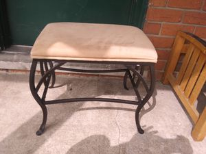 Small stool for Sale in Detroit, MI