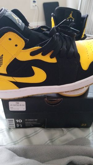 Air jordan 1 new love for Sale in Alexandria, VA