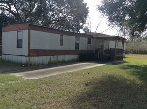 1981 Mobile home.... for Sale in Gonzales, LA
