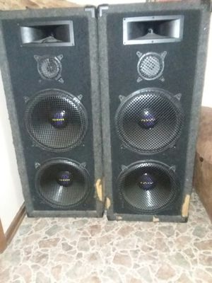 Speakers for Sale in Fitzgerald, GA