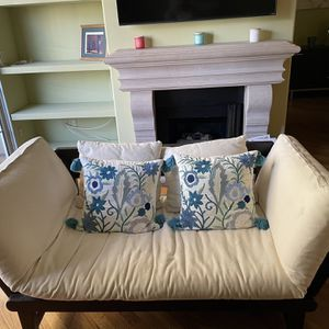 Studio Day Sofa (Cost Plus) for Sale in Beverly Hills, CA