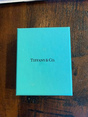 Tiffany's necklace. for Sale in Las Vegas, NV