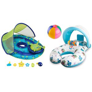 2 baby pool floats, new still in packaging for Sale in Des Moines, WA