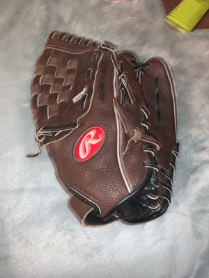 Rawlings softball/baseball glove for Sale in Oakland Park, FL
