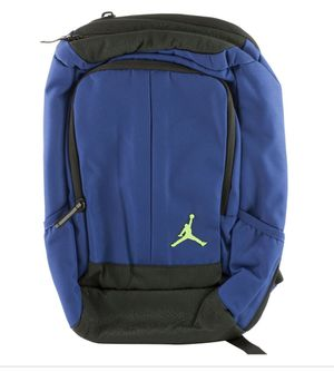 NIKE Jumpman Insignia Blue laptop backpack for Sale in Chesterfield, VA