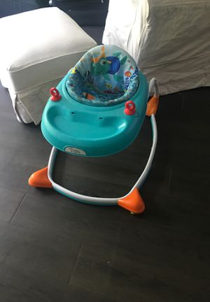 Free baby walker for Sale in Duluth, GA