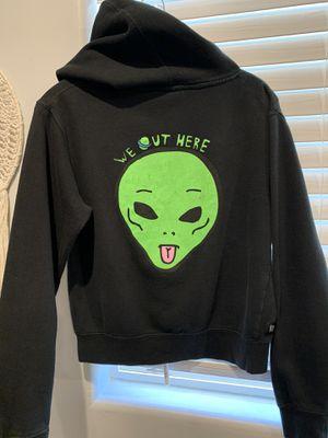 Rip N Dip women's sz XS hoodie for Sale in Placentia, CA