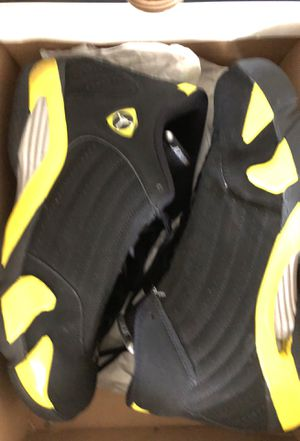 Air Jordan 14 retro (Last shot) sz:12 for Sale in West Palm Beach, FL
